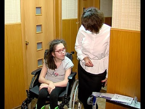 Наталья Зыкова посетила новомосковскую семью