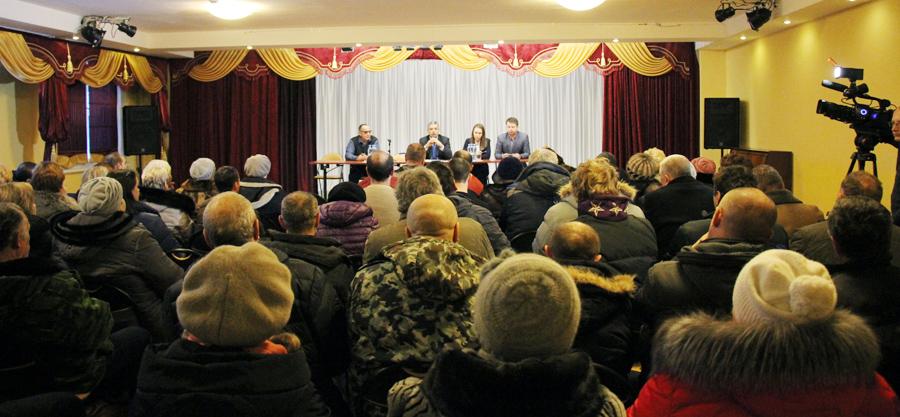 Управляющая компания ЖЭСК-1 стала муниципальной