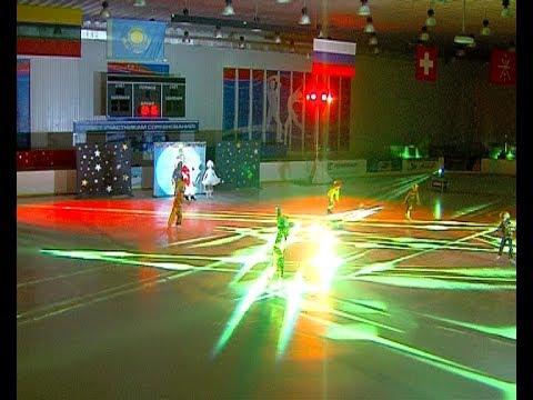 Детская спортивная школа «Виктория»