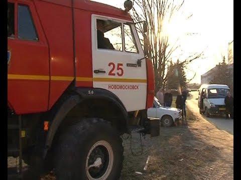 Пожарные подвели итоги 2017 года