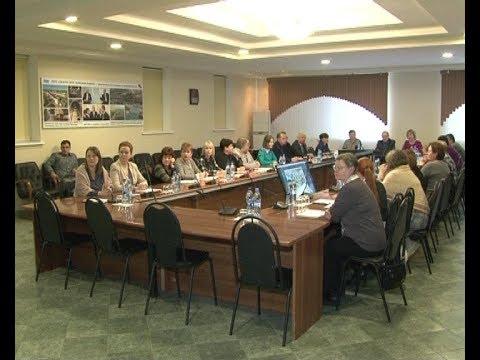 Педагогическая конференция в «Кнауф Гипс Новомосковск»