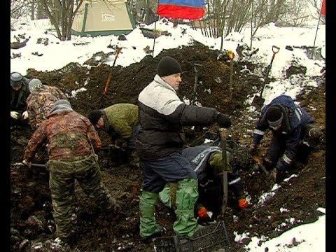 Братское захоронение в Ново-Яковлевке