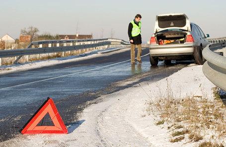С 18 марта водители будут обязаны надевать светоотражающие жилеты