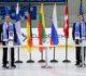 Жеребьевка команд EuroChem Cup 2018