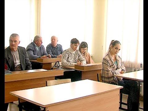 Конкурс преподавателей ОБЖ