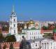 Голосуем за логотип празднования 500-летия Тульского кремля