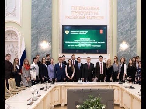 Новомосковская молодежь продолжает удивлять