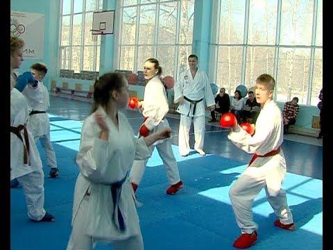 Новые победы каратистов из спортивного клуба «ВЕЗУВИЙ»