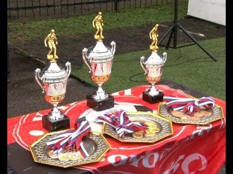 Состоялось официальное открытие турнира школьной лиги на кубок компании «Еврохим»