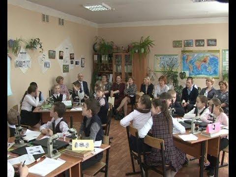 Мастер-класс в Центре образования №9