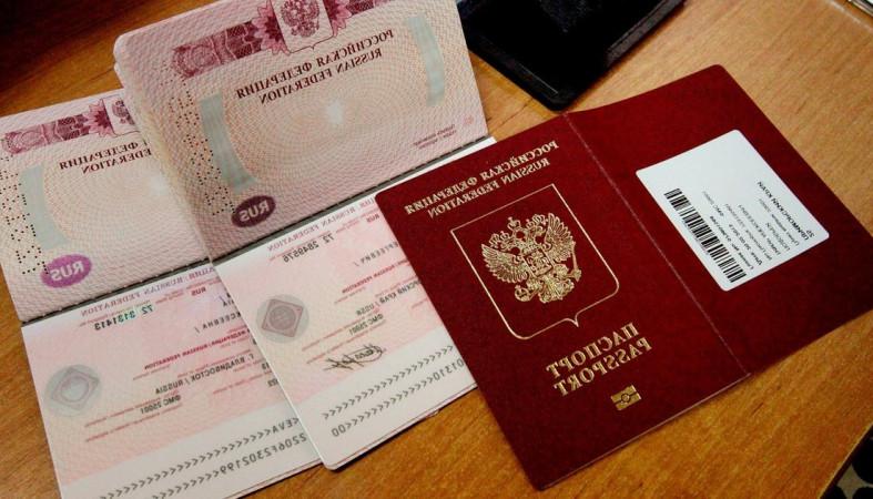 Пошлины за оформление загранпаспортов и водительских прав вырастут