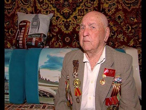 В преддверии Дня Победы ветераны ВОВ получают поздравления