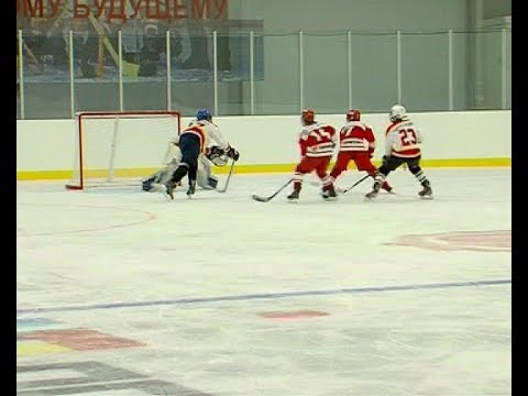 Анонс Международного детского хоккейного турнира