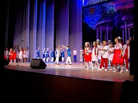 Торжественный праздничный вечер в КДЦ «Азот»