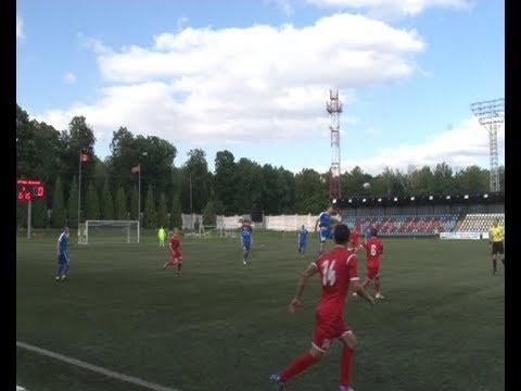 Матч «Химик» - «Динамо»
