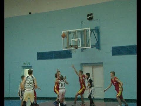 Завершились соревнования школьной спортивной лиги по баскетболу