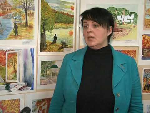 Итоги муниципального конкурса рисунков, посвященного Пушкину