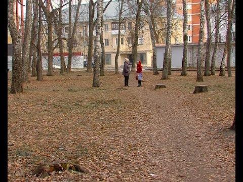 Новомосковцев приглашают принять участие в субботнике