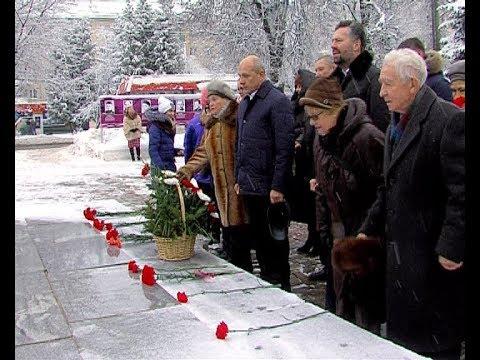 Освобождение Сталиногорска от немецко-фашистских захватчиков