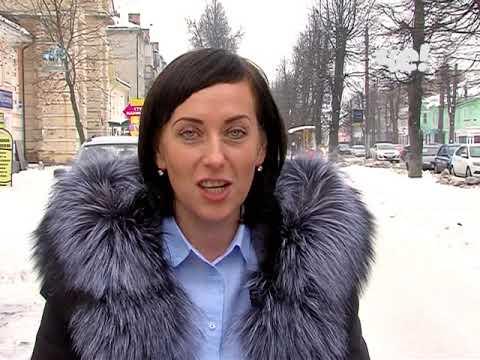 Глава администрации Алексей Бирюлин провел прием населения по личным вопросам