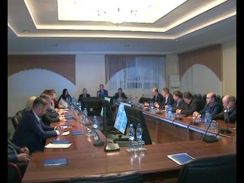 Заседание Совета предприятий