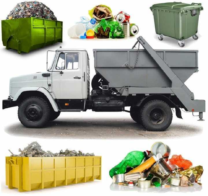 Новомосковцев приглашают обсудить тему вывоза мусора