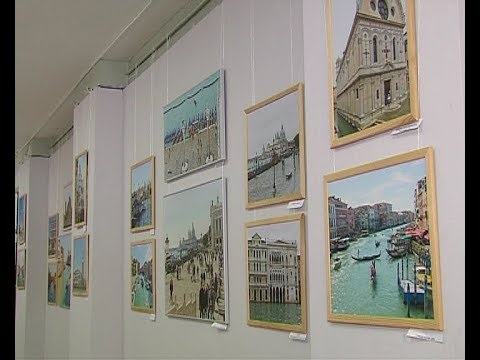 В Историко-художественном музее открылась новая выставка