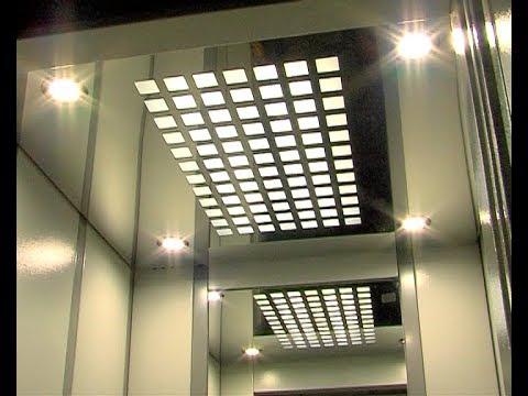 Как работают лифты?