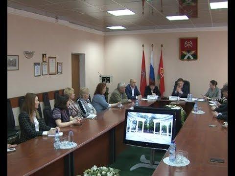 Состоялось расширенное заседание Общественного Совета
