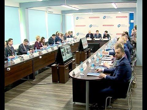 На «Аэрозоли» обсудили подготовку кадров для промышленных предприятий