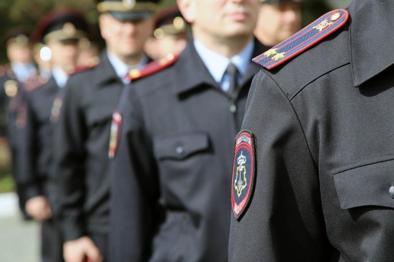 ОМВД России по г. Новомосковску объявляет набор на службу в органы внутренних дел