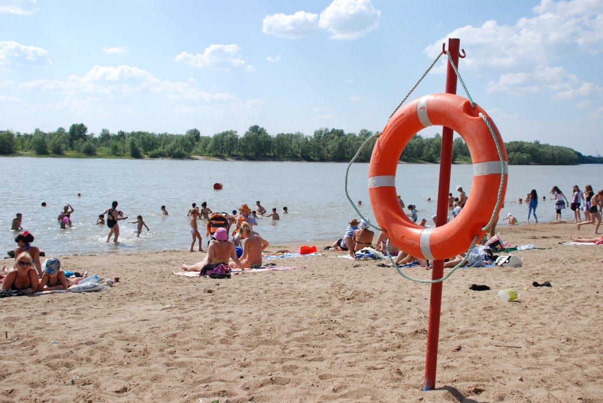 Результаты подготовки к купальному сезону зон отдыха и эпидемиологическая безопасность на пляже