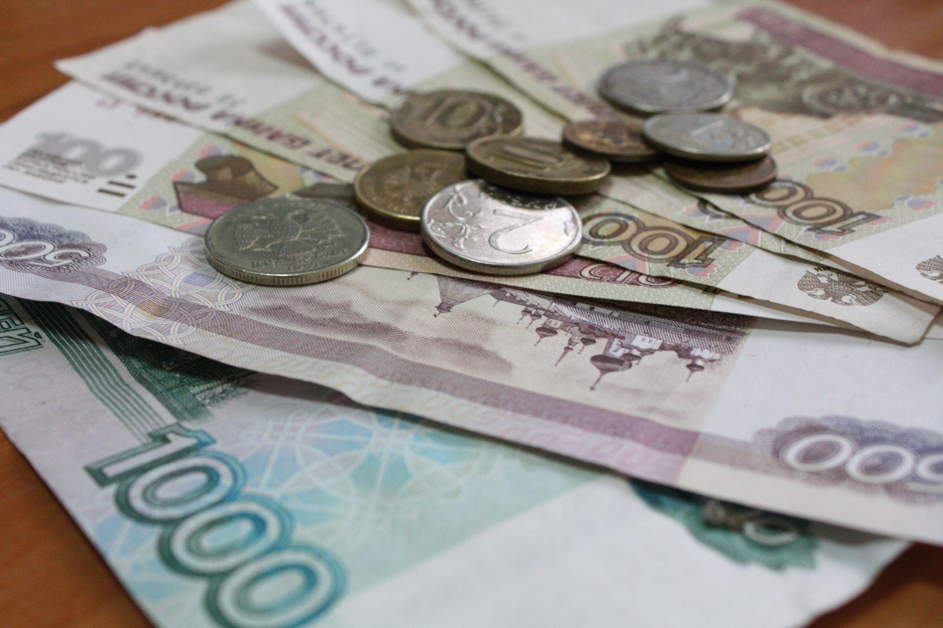 В Тульской области появился новый вид выплаты