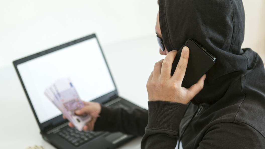 За прошедшие сутки в Тульской области зарегистрировано 8 фактов мошенничества