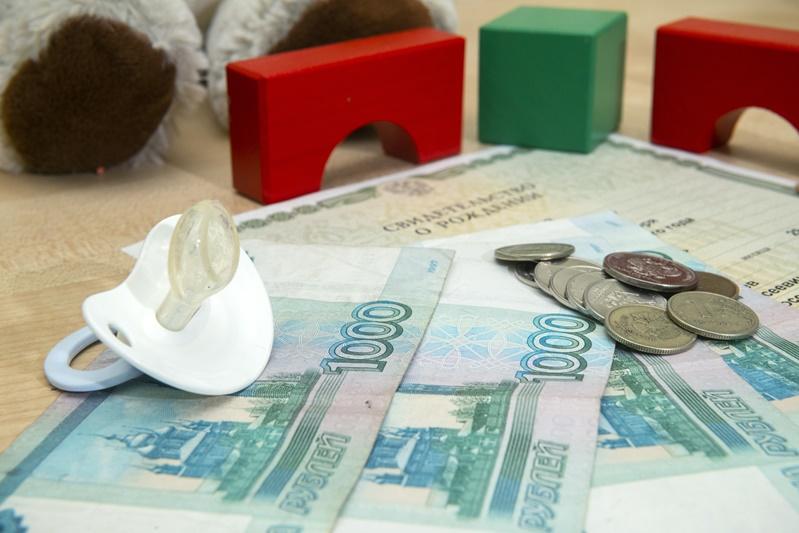 С 2020 года увеличаться  выплаты на содержание детей-сирот