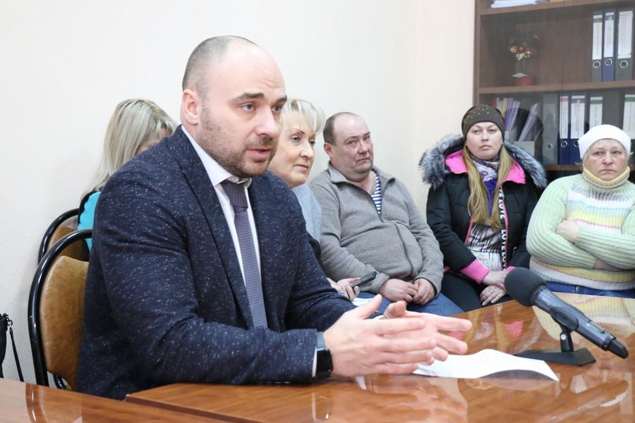 Благоустройство дворов по улицам Олимпийская и Рудничная будет продолжено