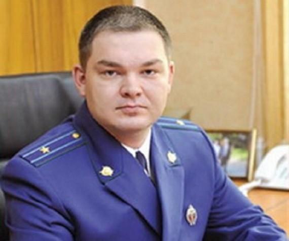 Заместителя прокурора области проведет личный прием граждан