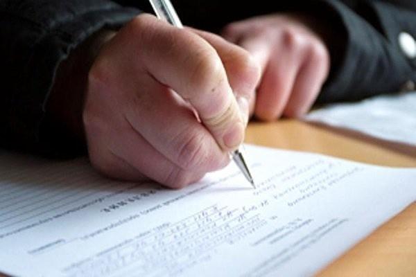 В Новомосковске будут судить киреевца за заведомо ложный донос