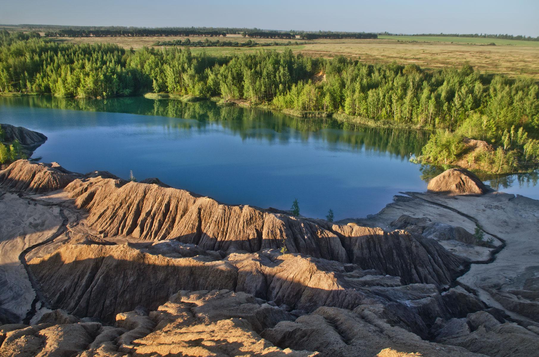 «Романцевские горы» вошли в число финалистов всероссийского конкурса АСИ