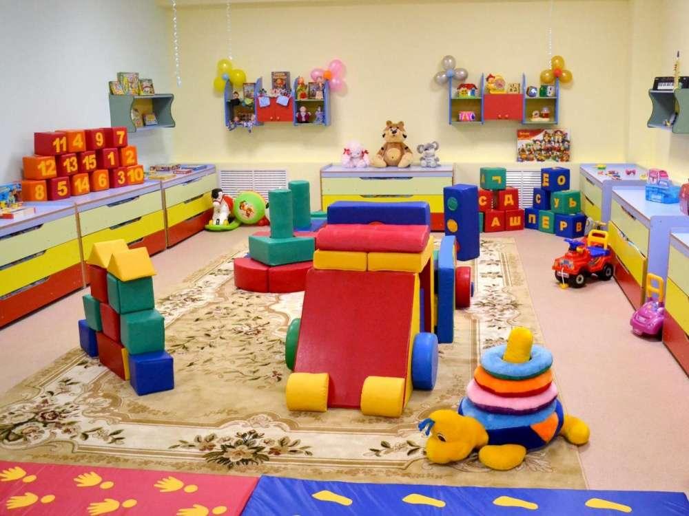 В Тульской области открываются торговые центры и детские сады