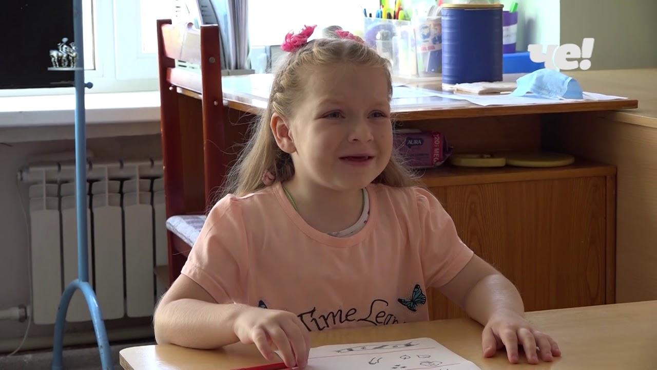 В детскому саду №32 успешно реализуется новый проект.