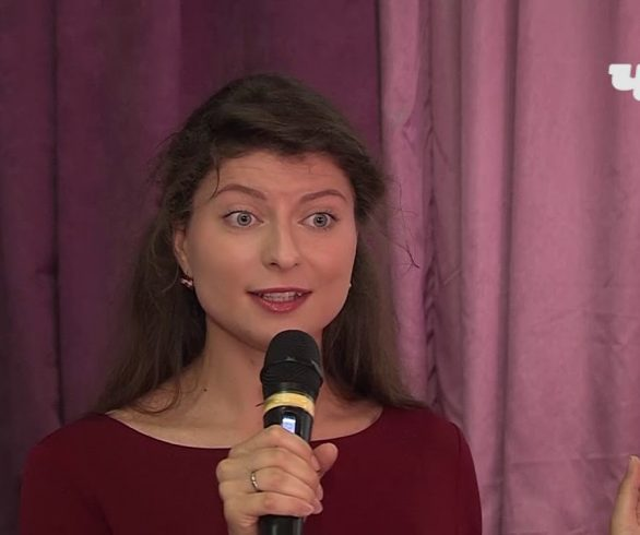 В школах Новомосковска прошел единый классный час