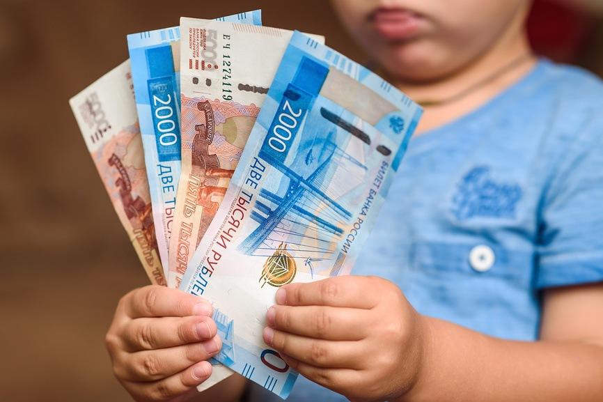 В Тульской области увеличатся выплаты на детей-сирот