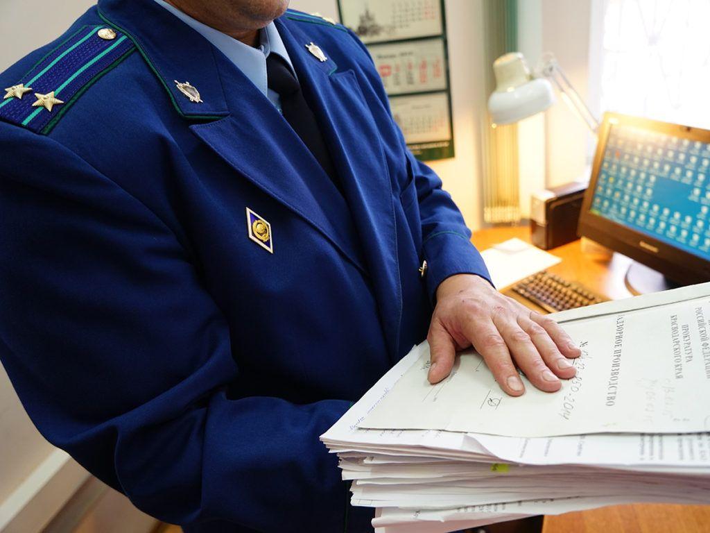 После вмешательства прокуратуры устранены нарушения законодательства в сфере безопасности дорожного движения