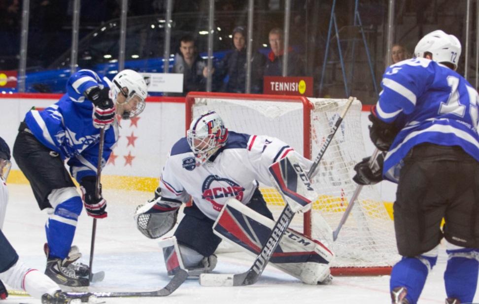Новомосковск готов принять очередной тур пятого чемпионата Студенческой хоккейной лиги!