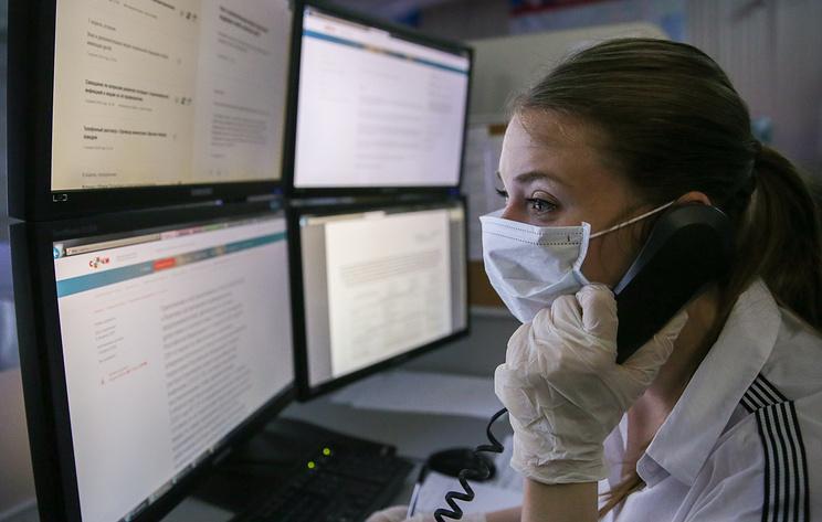 В России вводится единый телефонный номер по коронавирусу 122