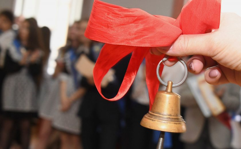 В Тульской области разрешено проведение выпускных балов и последних звонков при соблюдении санитарных требований