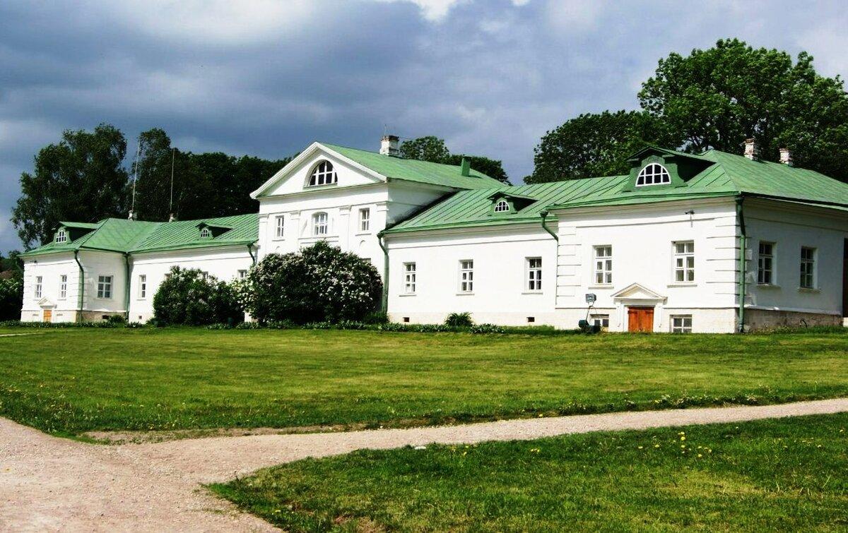 В рамках 100-летия музея-усадьбы «Ясная Поляна» пройдут фестивали, выставки и концерты