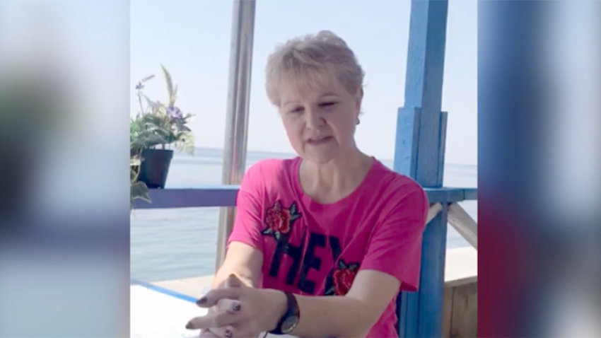 Тульские полицейские  раскрыли кражу имущества у известной певицы